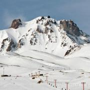 Турция горнолыжный курорт