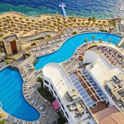 Reef Oasis Blue Bay Resort Отель Шарм-эль-Шейх